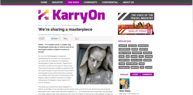 Image KarryOn Blog article